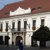 Almassy Mansion Miskolc