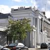 Almeida Theatre