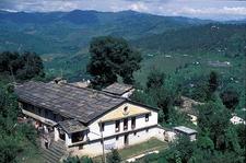 Almora House