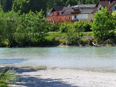 Alm River