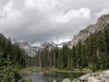 Along Lake Creek & Woodland Trail Loop - Grand Tetons - Wyoming - USA