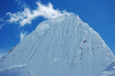 Alpamayo - Cordillera Blanca - Peru
