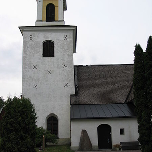 Alsike Church