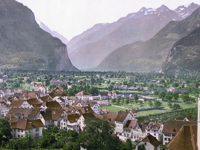 Altdorf  Schweiz