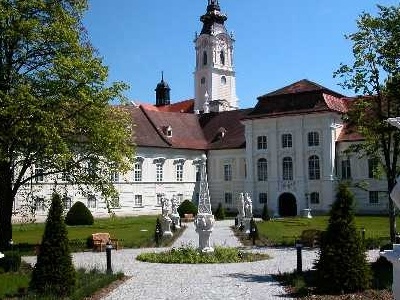 Altenburg Abbey, Lower Austria, Austria