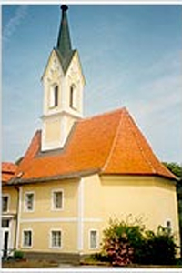Altenheim Chapel