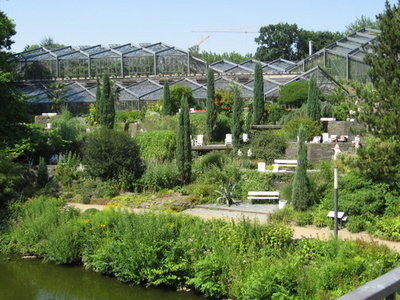 Alter Botanischer Garten Hamburg