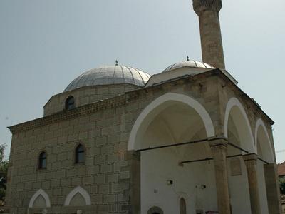 Altun   Alem Mosque
