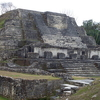 Altun Ha Temple - Belize District - Belize