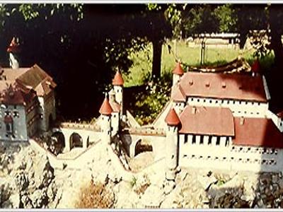 Alt-Wartenburg Castle Ruins