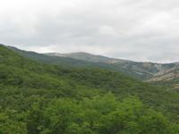 Altyaghach National Park