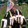 Alutiiq Dancer