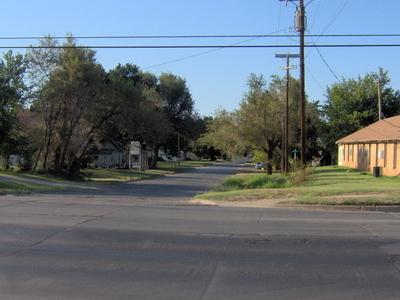 Alva  Intersection