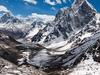 Ama Dablam, Cholatse & Tabuche Peaks