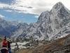 Ama Dablam-Taboche-Cholatse - Solukhumbu Trail - Nepal Himalayas