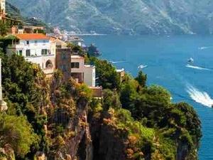 Italy Trip - Rome,Naples, Pompeii, Sorrento, Amalfi,Capri Fotos