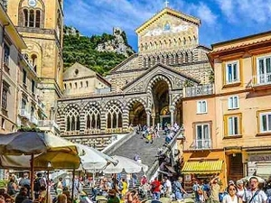 Best of Italy Photos