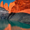 Towers del Paine Day Hike