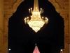 Ambaji Temple At Night