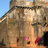 Ambarkhana at Panhala Fort