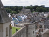 Amboise Viewed From Chateau