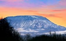 Amboseli NP & Mt. Kilimanjaro - Kenya