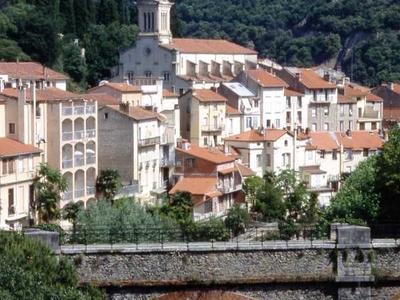 Amelie-les-Bains-Palalda