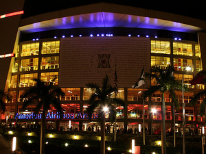 American Airlines Arena