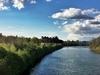 American River South Fork In Spring CA