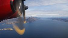 Amerloq Fjord