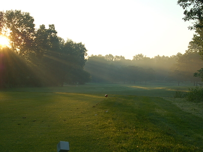 Amherst Country Club