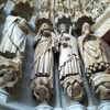 Amiens West Entrance Martyrs