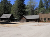 Amish Log Cabins