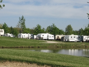 Amishville Usa Campground