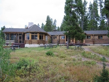 AMK Ranch - Grand Tetons - Wyoming - USA