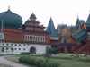 A Modern Reconstruction Of The Wooden Palace