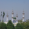 A Mosque In Wuzhong