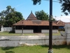 A Mosque Inside The Complex Of Kraton Kasepuhan
