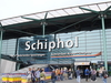 Amsterdam Airport Schiphol Entrance