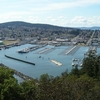 Anacortes Washington Cap Sante