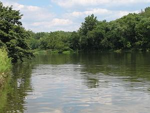 Río Anacostia