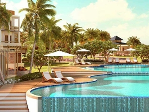 Lets Fly To Analia Resort Mauritius - This Festive Season!!