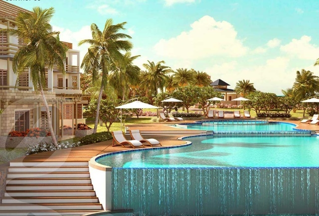 Lets Fly To Analia Resort Mauritius - This Festive Season!! Photos