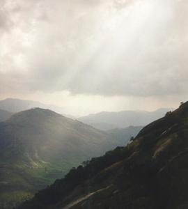 Anamudi Peak