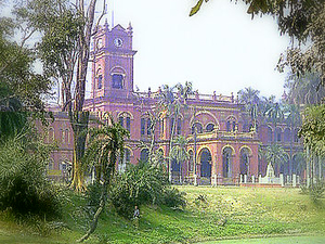 Anand Bagh Palace