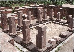 Anandprabhu Kutir Sirpur