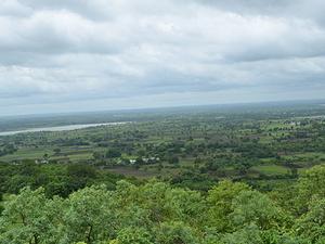Ananthagiri Hills
