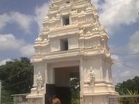 Ananthagiri Temple