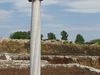 Ancient  Dion Column
