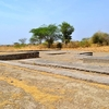 Ancient Site At Lothal